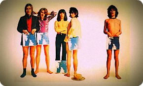 Photo of 40 años de Sticky Fingers