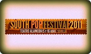 South Pop 2011