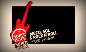 Super Bock Super Rock 2011