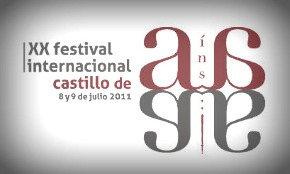 Photo of Festival Castillo de Aínsa 2011