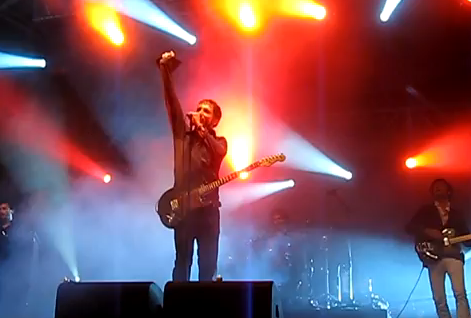 Photo of Instantáneas: Mercury Rev (Barcelona, 29/05/11)