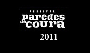 Photo of Paredes de Coura 2011: artistas confirmados