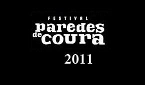 Photo of Paredes de Coura 2011: artistas confirmados