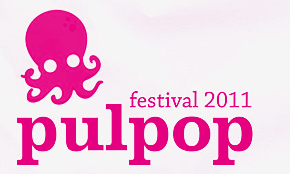 Photo of Pulpop 2011: cartel completo