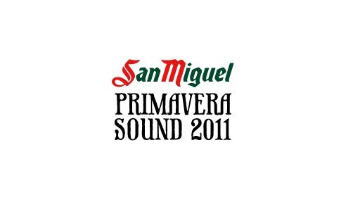Photo of En directo: San Miguel Primavera Sound 2011