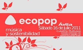 Photo of Ecopop Ávila 2011