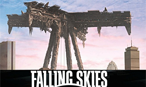 Photo of Falling Skies: primeras impresiones