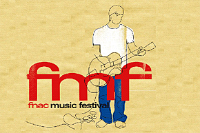 Fnac Music Festival 2011