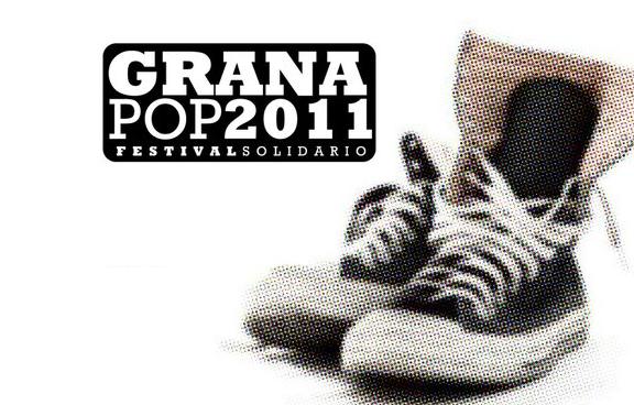 Photo of Granapop 2011: primeros nombres