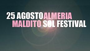 Maldito Sol Almeria 2011