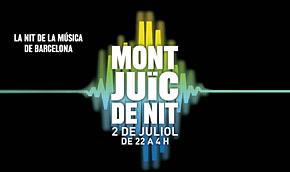 Montjuïc de Nit 2011