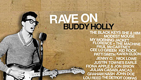Photo of Rave On Buddy Holly