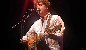 Photo of Instantáneas: Ron Sexsmith (Madrid, 19/06/11)