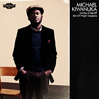 Photo of Michael Kiwanuka – Tell me a tale