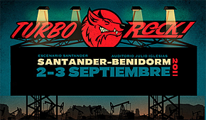 Photo of TurboRock Festival 2011: cartel cerrado