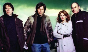 Photo of Gira de Cowboy Junkies