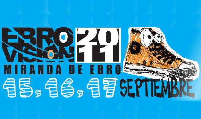 Photo of Ebrovisión 2011: nuevos nombres
