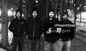 Photo of Ciclo de conciertos Imperdibles San Miguel