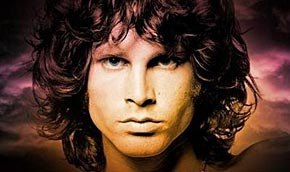 Photo of 40 años sin Jim Morrison