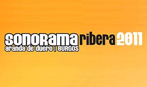 Photo of Sonorama Ribera 2011: cartel por días