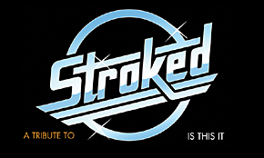 Photo of STROKED: A Tribute To Is This It