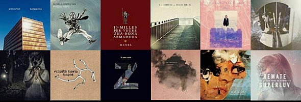 Photo of La encuesta del verano: ¿Cuál es tu disco español favorito del primer semestre de 2011?