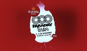 Faraday Tardor