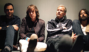 Photo of Fountains of Wayne nos visitan
