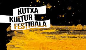 Kutxa Kultur Festibala 2011