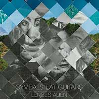 Cymbals Eat Guitars – Lenses alien