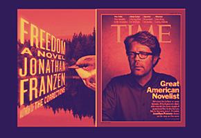 Libertad de Jonathan Franzen