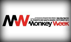 Photo of Monkey Week 2011: nuevas incorporaciones