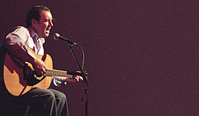 Photo of Fallece Bert Jansch