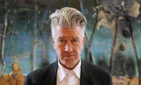 Photo of David Lynch cambia de registro