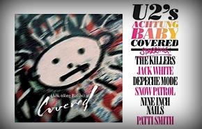 U2 Covered