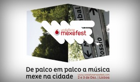 Vodafone Mexefest 2011