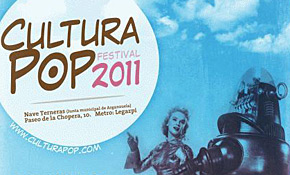 Photo of Cultura Pop Festival 2011: primeros nombres