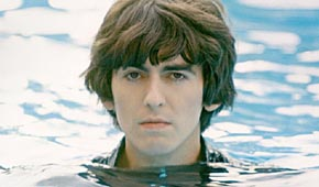 scorsese george harrison
