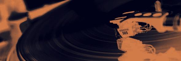 veinte canciones bajo la aguja