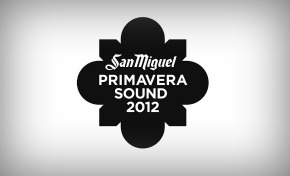 Photo of The XX, Death Cab for Cutie y Spiritualized al Primavera Sound 2012