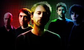 Photo of Radiohead al Optimus Alive 2012!