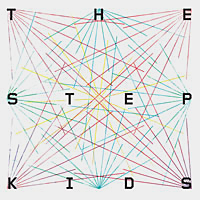 Photo of The Stepkids- The Stepkids