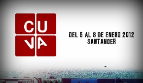 Photo of CuVa (Cultura Vanguardia) 2012: cartel