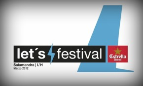 Photo of Let´s Festival 2012: primeros nombres