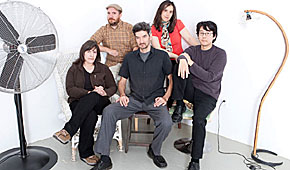 Photo of The Magnetic Fields: disco y visita