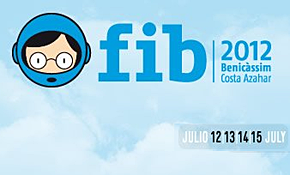 Photo of FIB 2012: nuevas incorporaciones