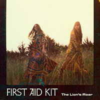 Photo of First Aid Kit- The Lion´s roar
