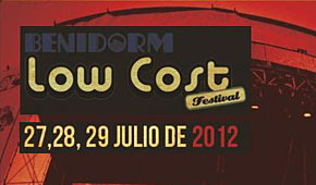Low Cost Festival 2012