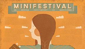 Minifestival de Musica Independiente 2012