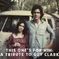 Photo of This one's for him: A tribute to Guy Clark
